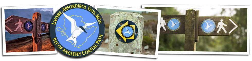 Coastal Path Markers